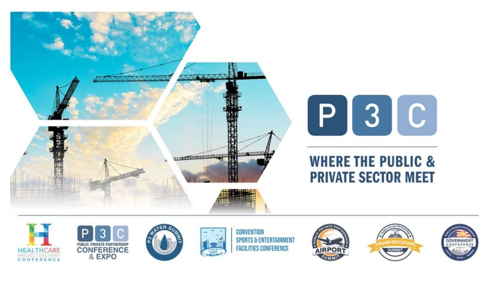 P3C – Where the Public and Private Sector Meet