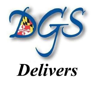 Maryland State Department of General Services