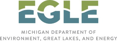 Michigan Department of Environment, Great Lakes, and Energy (EGLE)