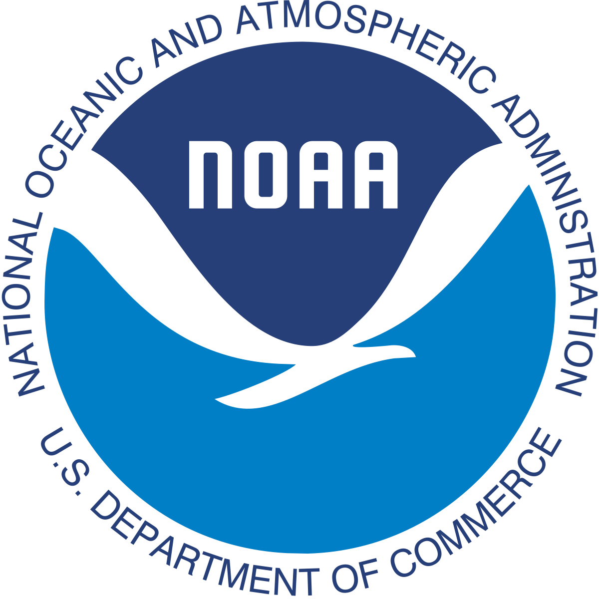 National Oceanic and Atomospheric Administration